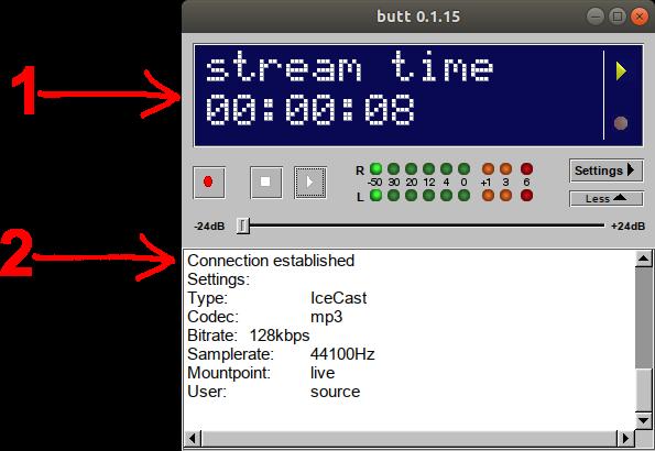 comprobar butt encoder